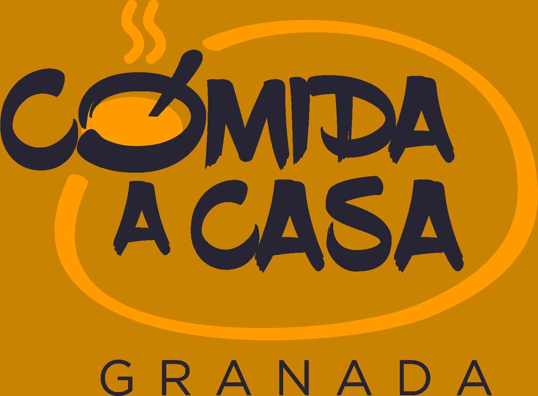 Comida a casa en Granada